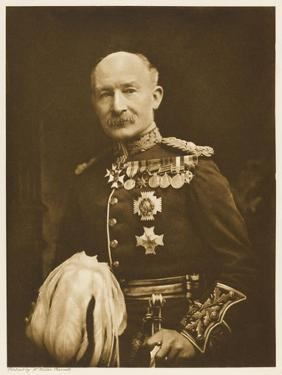 Robert Stephenson Smyth, Lord Baden-Powell Soldier , Later Founder of the Boy Scout Movement