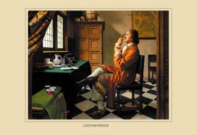 Leeowenhoek