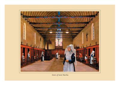 Sisters of Saint Martha