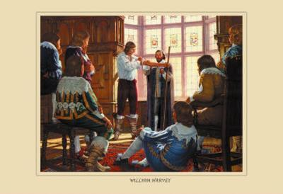 William Harvey