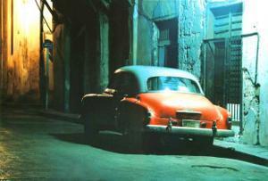 Una Noche En Cuba by Robert To