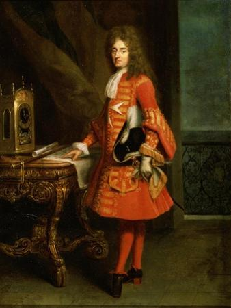 Portrait of a Knight of the Order of Malta, C1690-1750
