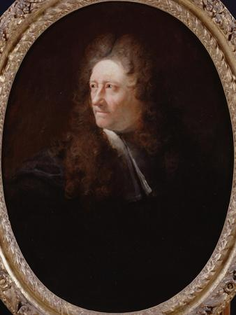Portrait of a Magistrate