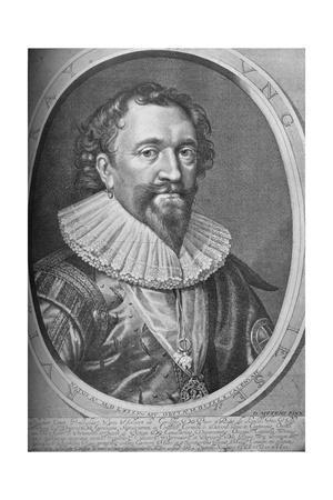 William Herbert, Third Earl of Pembroke, 17th century, (1923)