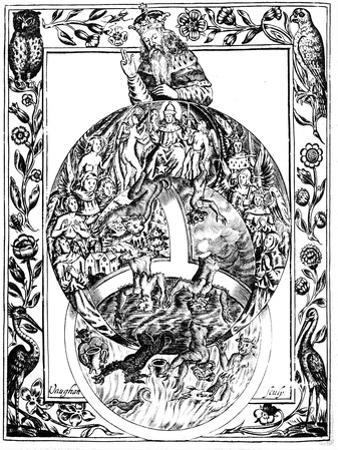 Hierarchy of the Church, 1652