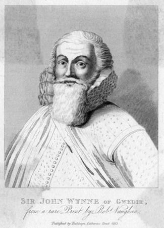 Sir John Wynne