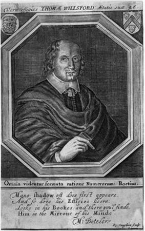 Thomas Willsford