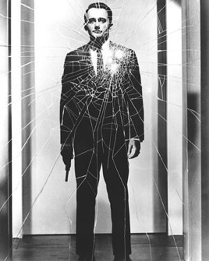 Robert Vaughn - The Man from U.N.C.L.E.