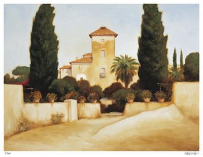 Palermo Villa