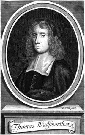 Thomas Wadsworth