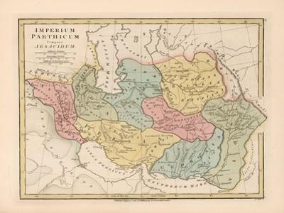 Imperium Parthicum (Parthian Empir)