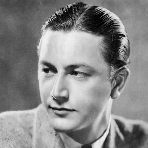 Robert Young, American Actor, 1934-1935