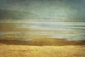 Mud Flats by Roberta Murray