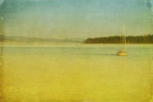 Sailing by Roberta Murray