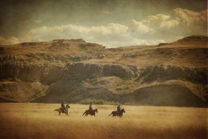 Wild Wild West by Roberta Murray