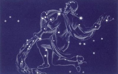 Aquarius by Roberta Norton