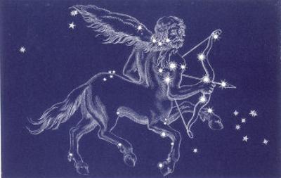 Sagittarius by Roberta Norton