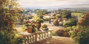 Balcony Paradiso by Roberto Lombardi