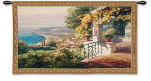 Balcony by Roberto Lombardi
