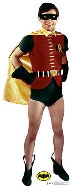 Robin - 1969 TV Series - Batman And Robin Lifesize Standup