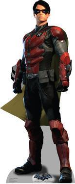 Robin - Arkham Origins Game Lifesize Standup