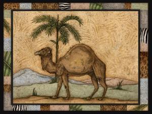 Camel by Robin Betterley