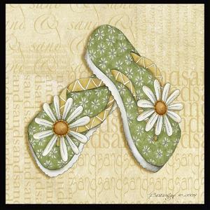 Daisy Sandals by Robin Betterley