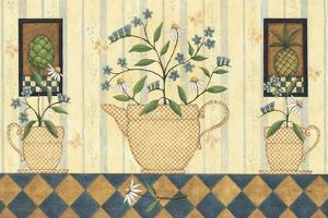 Flower Pot by Robin Betterley