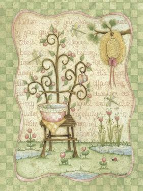 Garden 1 by Robin Betterley