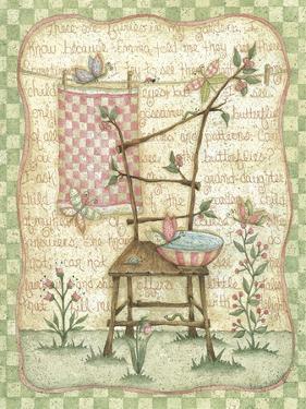 Garden 2 by Robin Betterley