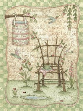 Garden 3 by Robin Betterley