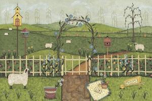 Garden by Robin Betterley