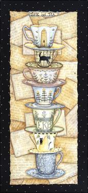 Time for Tea by Robin Betterley