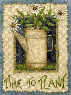 Time to Plant by Robin Betterley