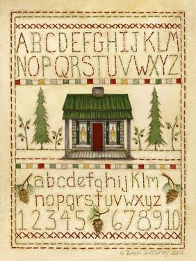 Woodsy Sampler by Robin Betterley