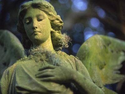 Angel of Mercy Statue