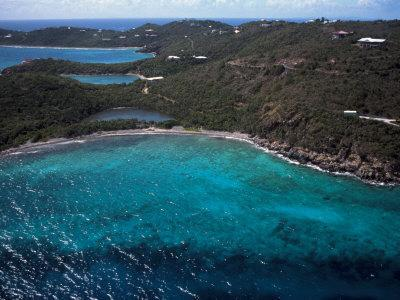 East Coast of St. Thomas, US Virgin Islands