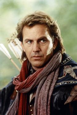 Robin Hood: Prince of Thieves 1991 Directed by Kevin Reynolds Kevin Costner