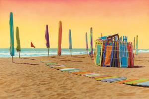 Beach Jam by Robin Renee Hix