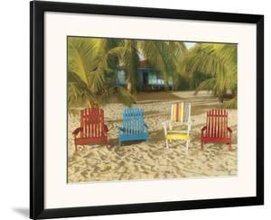 Grab a Chair by Robin Renee Hix