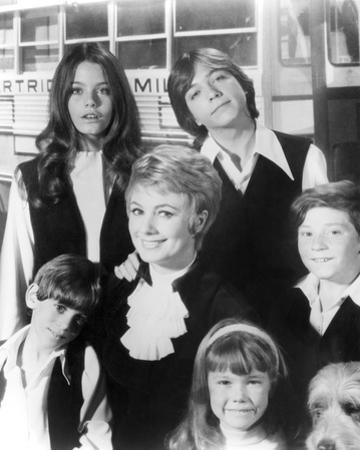 Robin Williams, The Partridge Family (1970)