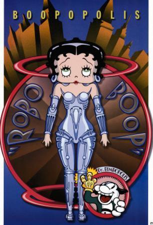 Robo Boop - Boopopolis