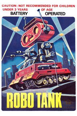 Robo Tank