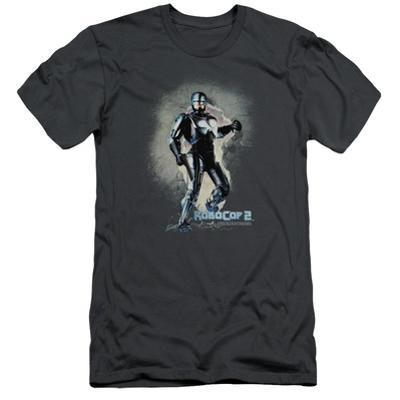 Robocop- Break On Through Slim Fit