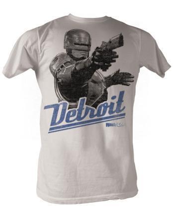 Robocop - Detroit