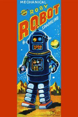 Roby Robot