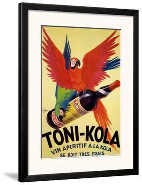 Toni-Kola by Robys (Robert Wolff)