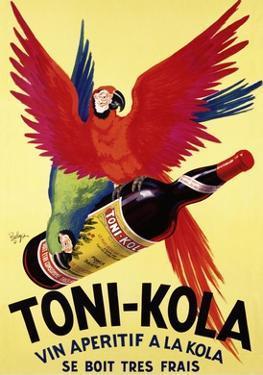 Toni Kola by Robys (Robert Wolff)