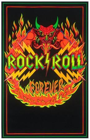 Rock and Roll Forever