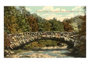 Rock Creek Park, Washington D.C.